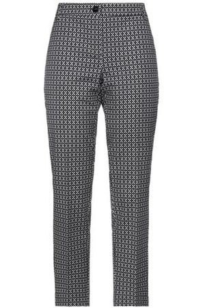 EMME BY MARELLA Women Trousers - TROUSERS - Casual trousers
