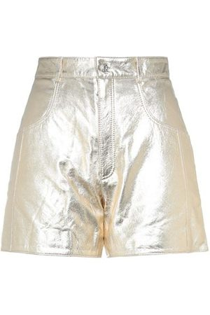 Manokhi TROUSERS - Shorts