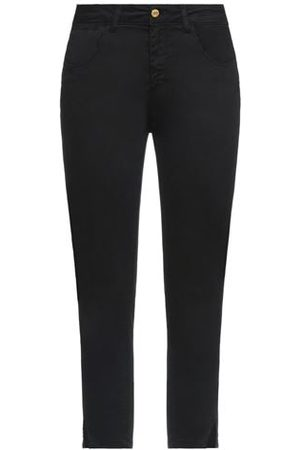 Fracomina TROUSERS - Casual trousers