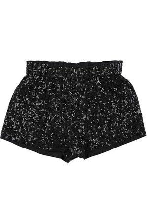 PATRIZIA PEPE Girls Trousers - TROUSERS - Shorts