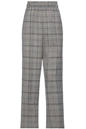 Suoli Women Trousers - TROUSERS - Casual trousers