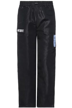 McQ Men Trousers - TROUSERS - Casual trousers