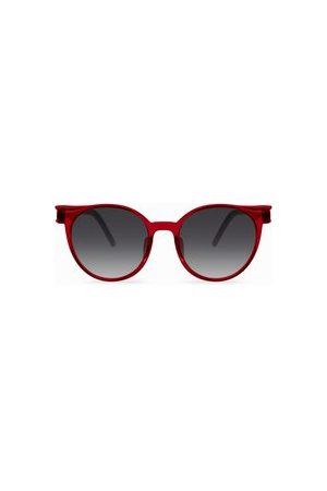 Cosee Sunglasses C-001 TIMES Gradient Grey Shield Polarized 08