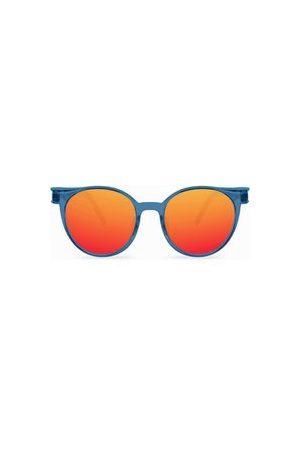 Cosee Sunglasses C-001 TIMES Orange Mirror Shield Polarized 05