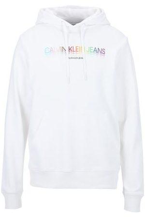 Calvin Klein Men Sweatshirts - TOPWEAR - Sweatshirts