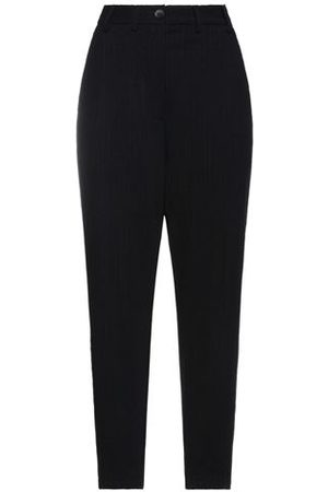 MASNADA TROUSERS - Casual trousers