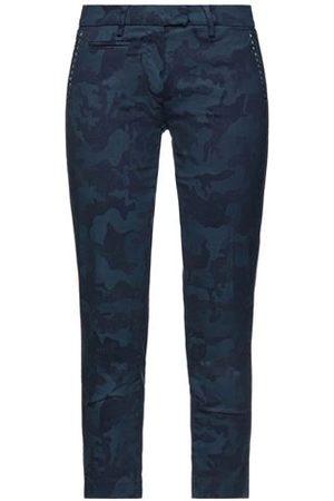 Masons Women Trousers - TROUSERS - 3/4-length trousers
