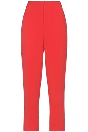 ALICE + OLIVIA TROUSERS - Casual trousers