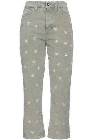ROSSANO PERINI TROUSERS - Casual trousers