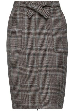Le Mont St Michel SKIRTS - Knee length skirts