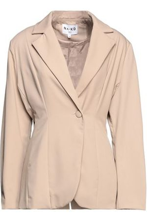 NA-KD Women Blazers - SUITS AND JACKETS - Suit jackets