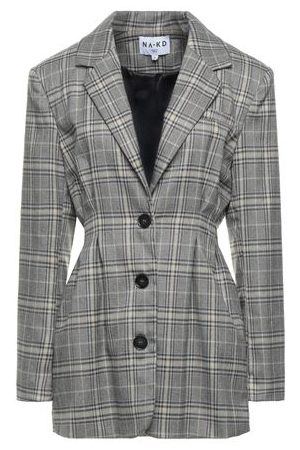 NA-KD SUITS AND JACKETS - Suit jackets