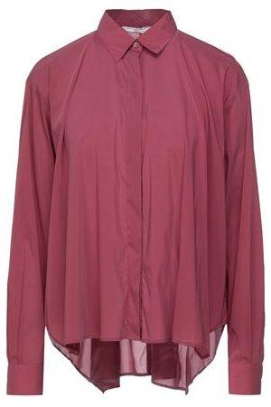 Xacus Women Shirts - SHIRTS - Shirts