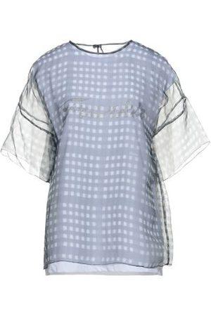 FRANKIE MORELLO Women Blouses - SHIRTS - Blouses