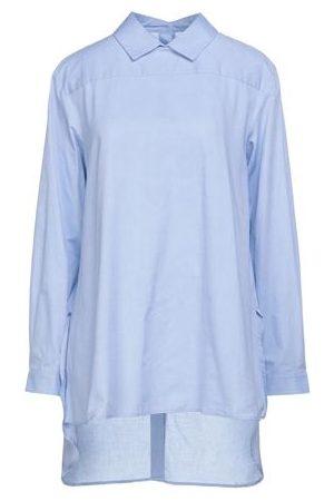 SEMICOUTURE Women Shirts - SHIRTS - Shirts