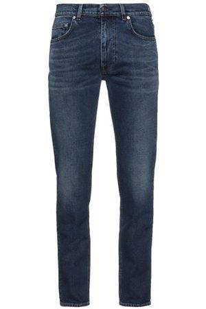 Mauro Grifoni Men Trousers - DENIM - Denim trousers