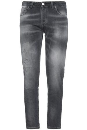 DW DENIM WORLD Men Trousers - DENIM - Denim trousers