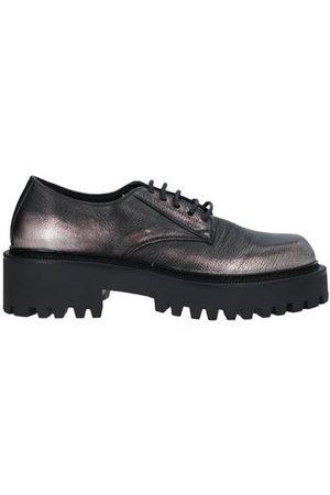 vic matiè FOOTWEAR - Lace-up shoes