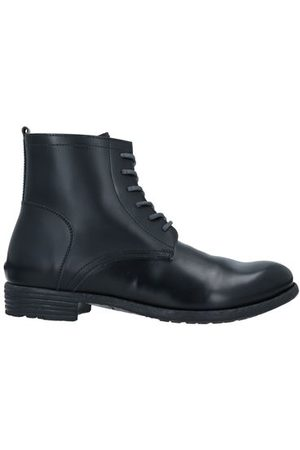 OFFICINE CREATIVE ITALIA Women Ankle Boots - FOOTWEAR - Ankle boots