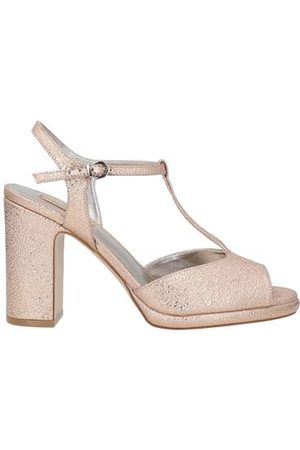 Luciano Barachini Women Sandals - FOOTWEAR - Sandals