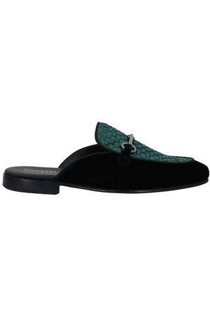GIOVANNI CONTI Men Sandals - FOOTWEAR - Mules