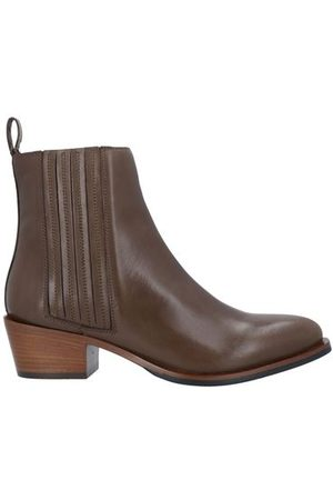 Angelo bervicato Women Ankle Boots - FOOTWEAR - Ankle boots