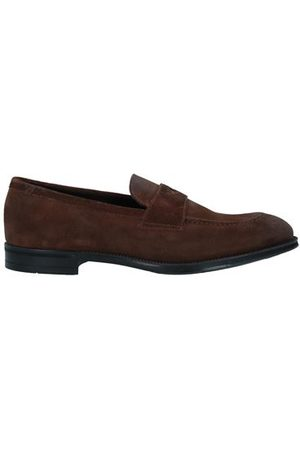 Doucal's FOOTWEAR - Loafers