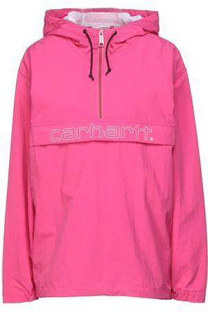 CARHARTT Women Coats - COATS & JACKETS - Jackets