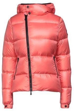 ROSSIGNOL Women Coats - COATS & JACKETS - Down jackets