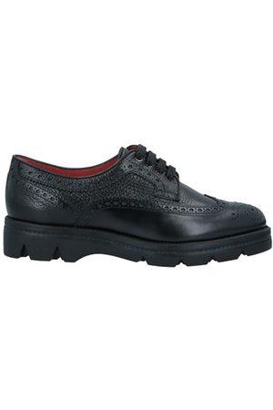 santoni Women Heels - FOOTWEAR - Lace-up shoes
