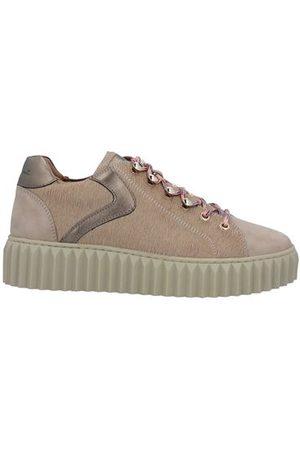 VOILE BLANCHE Women Trainers - FOOTWEAR - Low-tops & sneakers