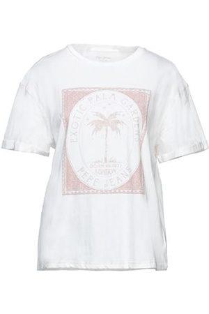 Pepe Jeans Women Short Sleeve - TOPWEAR - T-shirts