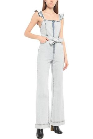 Alice + Olivia Jeans Women Jumpsuits - DUNGAREES - Jumpsuits