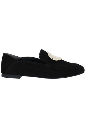 What For FOOTWEAR - Loafers