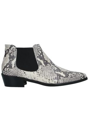 Marian Women Ankle Boots - FOOTWEAR - Ankle boots