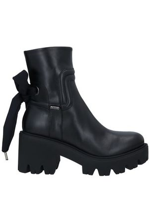 Cesare Paciotti Women Ankle Boots - FOOTWEAR - Ankle boots