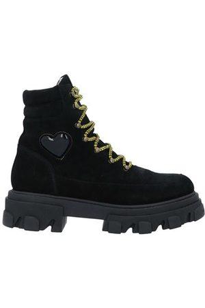 Chiara Ferragni Women Ankle Boots - FOOTWEAR - Ankle boots