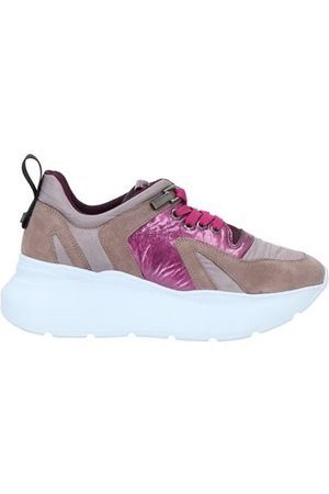 Cesare Paciotti Women Trainers - FOOTWEAR - Low-tops & sneakers
