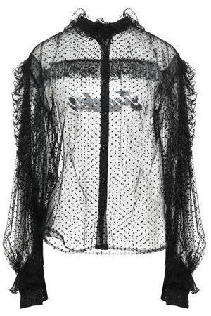 FRANKIE MORELLO Women Shirts - SHIRTS - Shirts