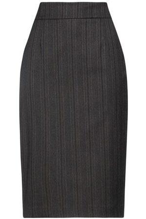 ALESSANDRO DELL'ACQUA Women Skirts - SKIRTS - 3/4 length skirts