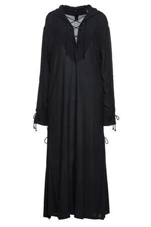 ANN DEMEULEMEESTER Women Dresses - DRESSES - Long dresses