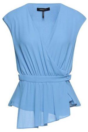 BCBG Max Azria Women Short Sleeve - SHIRTS - Shirts