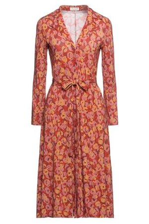 SIYU Women Dresses - DRESSES - Knee-length dresses