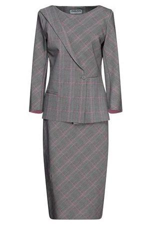 CHIARA BONI Women Dresses - DRESSES - 3/4 length dresses
