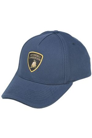 AUTOMOBILI LAMBORGHINI Men Hats - ACCESSORIES - Hats