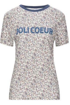 Bash Women Short Sleeve - TOPWEAR - T-shirts
