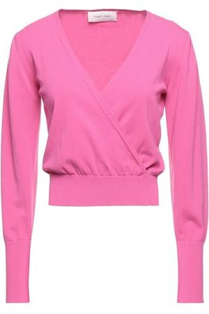 TWENTY EASY by KAOS Women Cardigans - KNITWEAR - Wrap cardigans