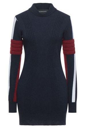 ROSSIGNOL Women Dresses - DRESSES - Short dresses