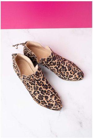 Cara Women Boots - Jaguar Baset Boot