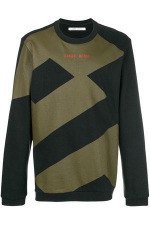 Damir Doma Men Sweatshirts - X LOTTO Werno sweatshirt